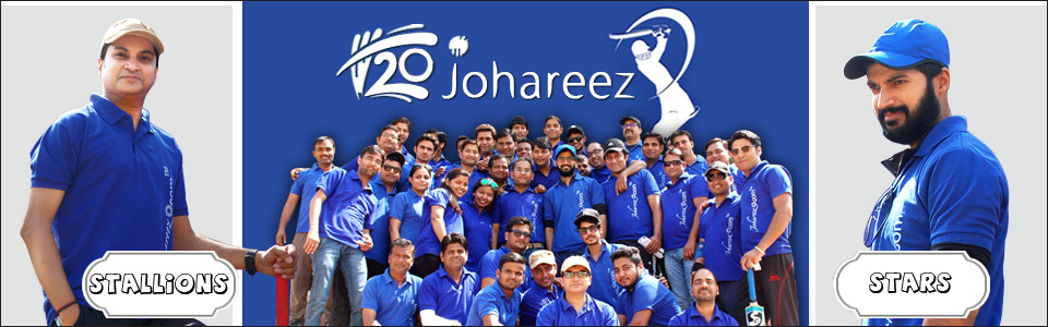 Johareez Auction Pvt. Ltd.