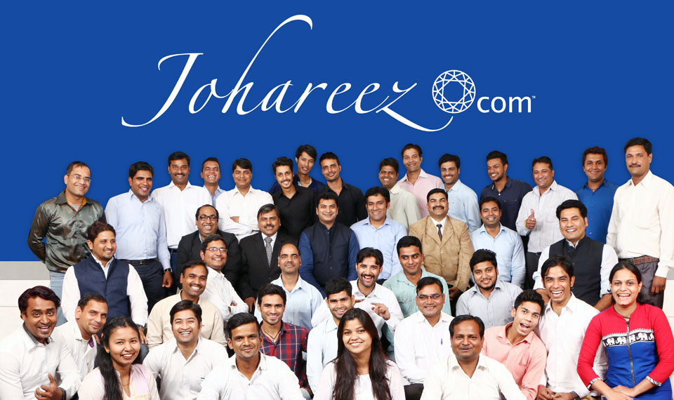 Johareez.com Auctions Pvt. Ltd.